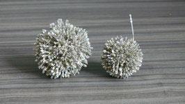 Allium-Kugel creme