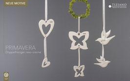 Hänger Primavera NEW 10+6cm