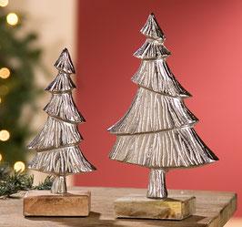 Alu Weihnachtsbaum