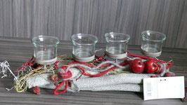 Teelichthalter Stock-SSV
