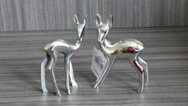 Paar Reh Bambi 13 cm