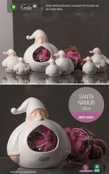 Santa Namur