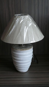 Lampe Terr Höhe 45 cm