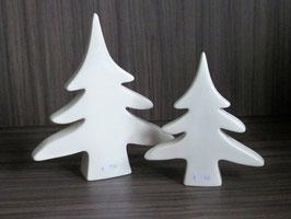 Bäume breit