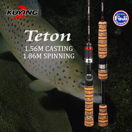 Kuying Teton Super Ultra Light