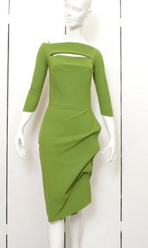 Kleid Chiara Boni in S, maigrün