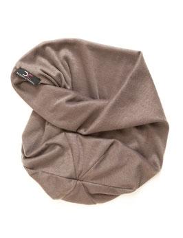 Mütze Design Cevikol, taupe, Baumwollmix S-M