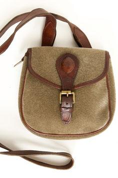Tasche Leder Mulberry Vintage