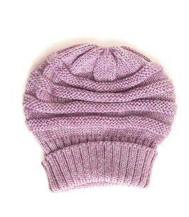 Mütze Chapeau St.Georg, Strick