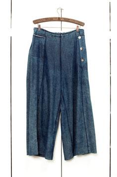 """Culotte Jeans, """"nahtlos"""", L-XXL"""