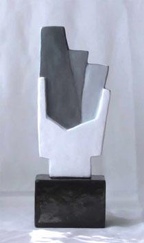 """Skulptur """"Erfolg"""""""