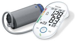 Beurer BM 55 Oberarm-Blutdruckmessgerät