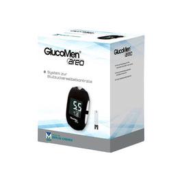 GlucoMen Areo Set mg/dl - Blutzuckermessgerät