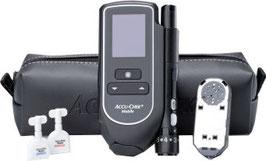 Accu-Chek Mobile Set mmol/l - Blutzuckermessgerät