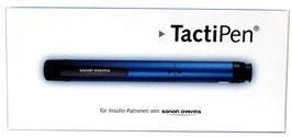 TactiPen blau - Insulinpen