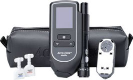 Accu-Chek Mobile Set mg/dl - Blutzuckermessgerät