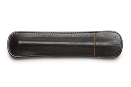 Diabetikertasche diabag PENCASE - 5,5 x 20 cm - Leder