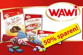 WAWI-SCHOKO-WELT - Ticket