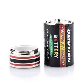 Fake Batterie als Geheimfach