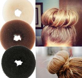 TREND Hair Bump Maker Donut - Hairstyle leicht gemacht