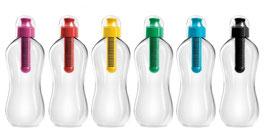 TREND Workout-Trinkflasche in vielen Farben