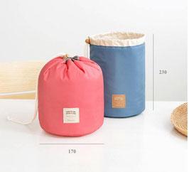 Vintage-Style Travel Bag für unterwegs