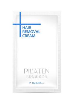 Hair removal cream | Einzelverpackung