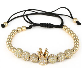 TREND Royal-Style Armband