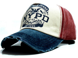 TREND NYPD Baseball Cap