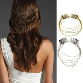 TREND Haarkette für die elegante Inszenierung
