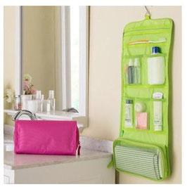 Travelbag perfekt auf Reisen oder als Platzsparer daheim!