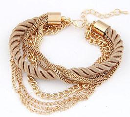 TREND Fashionista-Style Armband