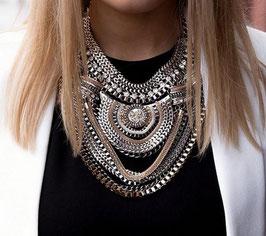 TREND Bohostyle-Halskette mit Verzierung