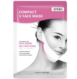 Compact V Face Mask