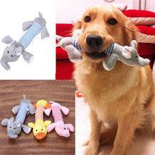 Quitschendes Hundespielzeug