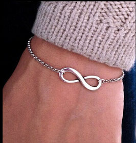 TREND Infinity-Armband