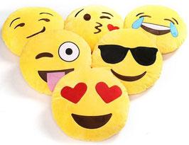 Whatsapp Emoji Kissen