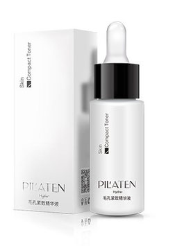 Skin Compact Toner | Porenreiniger