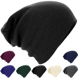 Chillige Knitterkappe für kühle Tage