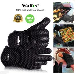 Grill-Handschuh PRO - Nimm es selbst in die Hand!