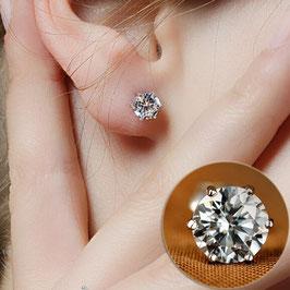 KLASSIKER Bling-Ohrringe zum Auffallen