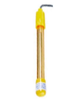 Electrodo redox
