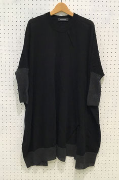 NAKAGAMI Knit Dress