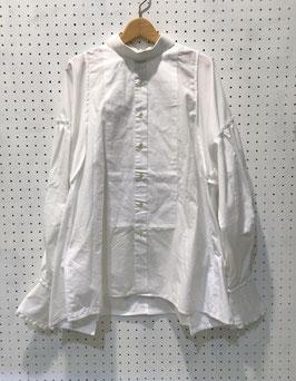 YuumiARIA EMBROIDARY SHIRT