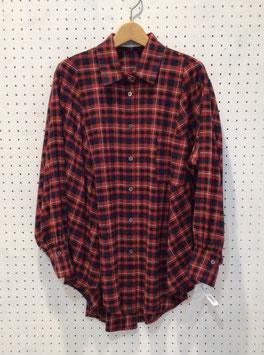 チェックシャツ(RAD)