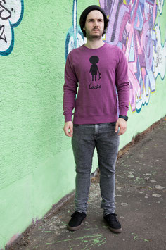 Locke Sweatshirt - Jungs