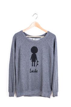 Locke Logo - Mädels