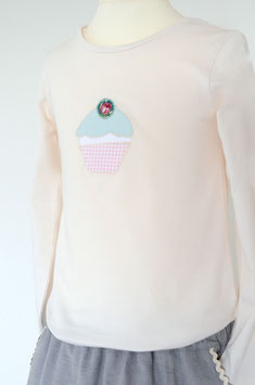 Langarm-Shirt Muffin