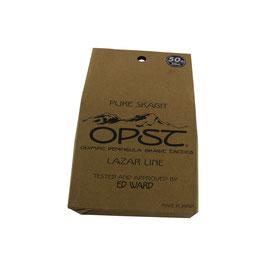 OPST-SP Lazer Runningline