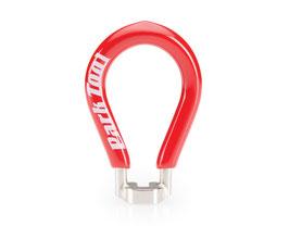Park Tool Spoke Key RED 3.45mm